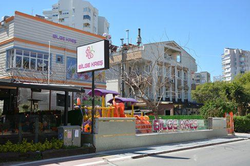 Antalya Eski Lara Yolu Bilge Kreş